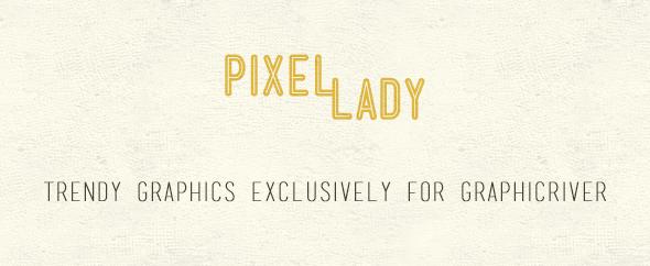 PixelLady