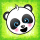 Petite Pandas - GraphicRiver Item for Sale