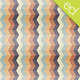 Seamless/Tileable ZigZag Pattern - GraphicRiver Item for Sale