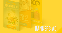 Banners Ad Design