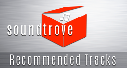 Soundtrove's Recommended Tracks