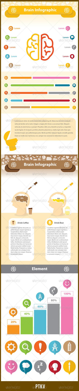 GraphicRiver Our Brain 7227603