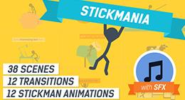 Stickman Explainer Videos