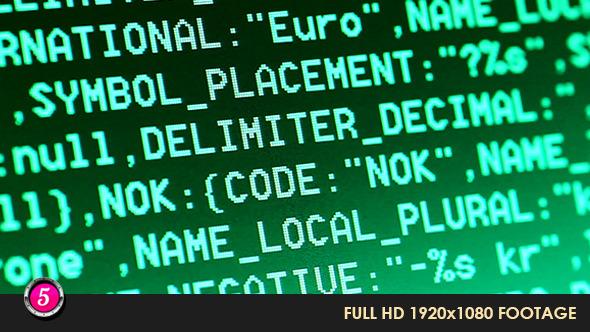 Computer HTML Codes 7