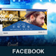 Facebook Event Covers III - GraphicRiver Item for Sale