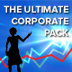 The Ultimate Corporate Pack - AudioJungle Item for Sale