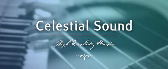 Celestial-Sound