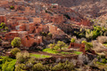 Mountain Village Morocco - PhotoDune Item for Sale