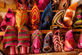 Rafia Shoes, Essaouira - PhotoDune Item for Sale