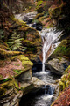 Scottish Burn Waterfall - PhotoDune Item for Sale