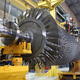 Gas turbine rotor - PhotoDune Item for Sale