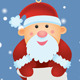 Santa Ornament - GraphicRiver Item for Sale