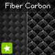 Fiber carbon pattern background texture - GraphicRiver Item for Sale