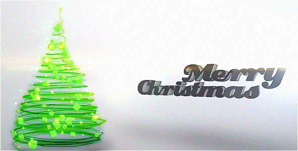 Corporate Christmas Tree by placdarms | VideoHive
