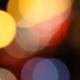 Bokeh Light 4 - VideoHive Item for Sale