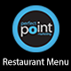 3D Restaurant Menu Wordpress