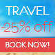 Travel & Holidays 2 - GraphicRiver Item for Sale