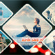 Clean FB Timeline Cover - GraphicRiver Item for Sale