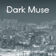 Dark Muse - One Page Parallax Template - ThemeForest Item for Sale