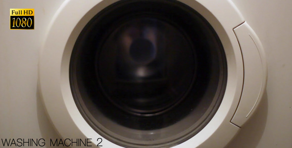 The Washing Machine 2