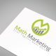 Math Marketing Logo Template - GraphicRiver Item for Sale
