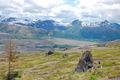 Mt St Helens landscape - PhotoDune Item for Sale
