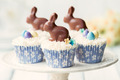 Easter bunny cupcakes - PhotoDune Item for Sale