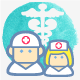 64 Medical and Healthcare Icons - GraphicRiver Item for Sale