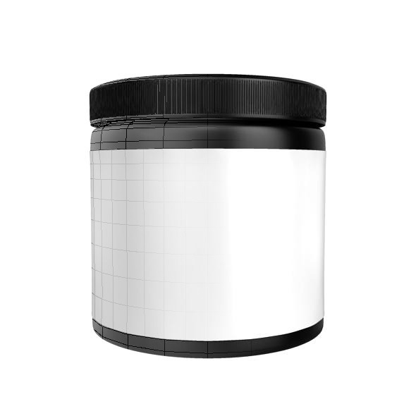 Protein Bottle - 3DOcean Item for Sale