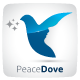 Peace Dove - GraphicRiver Item for Sale