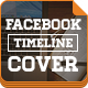 Facebook Timeline Cover 14 - GraphicRiver Item for Sale