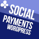 Social Payments - CodeCanyon Item for Sale
