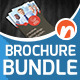 Brochure Bundle 3in1 V1 - GraphicRiver Item for Sale