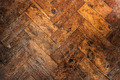 Old Wooden Block Floor - PhotoDune Item for Sale