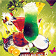 Spring Break Cocktail - GraphicRiver Item for Sale