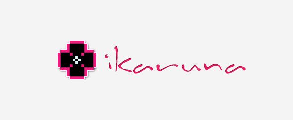 Ikaruna_logo
