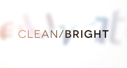 Clean & Bright Logos