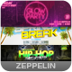 Party Facebook Cover Templates - GraphicRiver Item for Sale