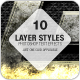 Action Game Style - Scifi, Grunge, Metallic - GraphicRiver Item for Sale