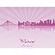 Warsaw Skyline - GraphicRiver Item for Sale