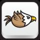Eagle Sprite Sheet - GraphicRiver Item for Sale