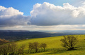 Lyth Valley in Cumbria - PhotoDune Item for Sale