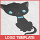 Blue Kitty - GraphicRiver Item for Sale