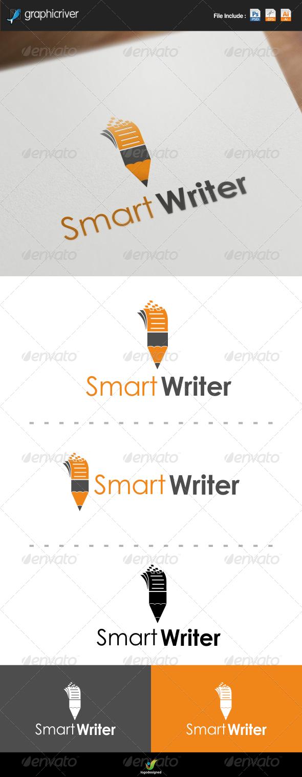 Smart Writer Logo