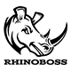 Rhino Boss - GraphicRiver Item for Sale
