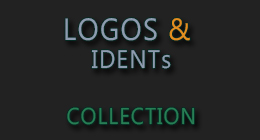 Logos & idents for your company ^ show ^ brand