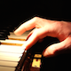 Playing Piano 2 - VideoHive Item for Sale