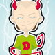 D. Man - GraphicRiver Item for Sale