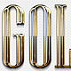 Golden Text Styles v1 - GraphicRiver Item for Sale