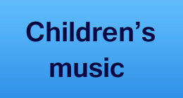 Children`s Music
